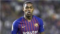 Vấn đề Barcelona: Malcom là thất bại của Barca