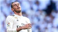 Real Madrid: Bale đang nghĩ mình là Ronaldo?