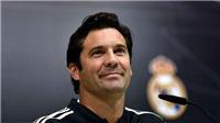 Viktoria Plzen vs Real Madrid: Solari và cuộc khai phá cựu lục địa