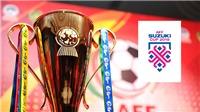 AFF Cup 2018 khác gì so với những giải trước? (VTV6 trực tiếp Lào vs Việt Nam, 18h30, 8/11)