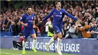 Alvaro Morata: Có tất cả, trừ máu lạnh trong người