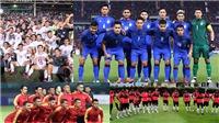 Khởi tranh Bảng B - AFF Suzuki Cup 2018: Tử thần gọi tên ai?