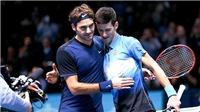 ATP Finals 2018 chuẩn bị khởi tranh: Chấm dứt cuộc nổi loạn