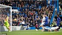 Chelsea: Morata lại vô duyên, và đội quân của Sarri mất điểm