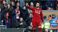 Liverpool: Salah, Shaqiri, và điểm tựa hàng thủ