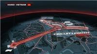 F1 tại Việt Nam: Những thách thức cho Vietnam Grand Prix 2020