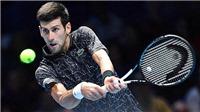 Novak Djokovic: Biến trả giao bóng thành nghệ thuật