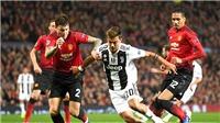 M.U: Lindelof đã chinh phục Mourinho như thế nào?