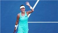 Agnieszka Radwanska từ giã quần vợt: Tạm biệt vẻ đẹp của sự giản dị