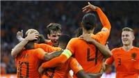 UEFA Nations League: Tây Ban Nha, Pháp, Đức và Italy lần lượt rơi rụng