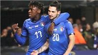 Đội tuyển Italy: Mong bàn thắng hơn trời hạn mong mưa