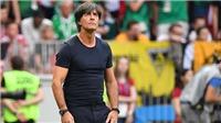 Đức và năm 2018 thảm họa: Ai cũng thắng được 'Die Mannschaft'