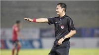 HLV Lê Thụy Hải: 'Cuộc đua trụ hạng V-League dần ngã ngũ rồi'