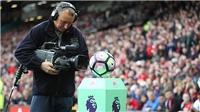 Facebook phát sóng bóng đá Anh: Cuộc chiến giữa sóng truyền hình và internet