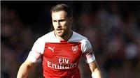 Ramsey tỏa sáng, Arsenal nên giữ chân sớm