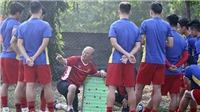 Tuyển Việt Nam và 'bài toán' nhân sự tại AFF Cup