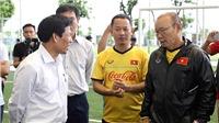 HLV Park Hang Seo tại AFF Cup: Bây giờ mới là thử thách!