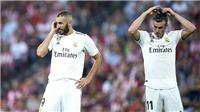 Real Madrid: Chiến thắng nhờ niềm tin đặt đúng chỗ