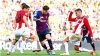 Barcelona: Hòa liên tiếp, mất cảm hứng chiến thắng, bao giờ mới tìm lại chính mình?