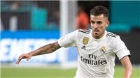 Real Madrid: Gieo mầm hi vọng từ Dani Ceballos