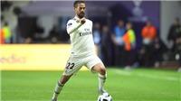 2h00 ngày 3/10, CSKA vs Real Madrid: Isco Alarcon hay là hội chứng Isco Alarm