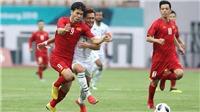 'Sốt ruột' chờ HLV Park Hang Seo công bố danh sách tuyển Việt Nam