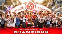 Chủ tịch Nguyễn Quốc Hội: 'Hà Nội muốn tiến xa tại sân chơi châu lục'