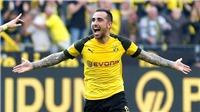Paco Alcacer: Hàng thải Barca, siêu hot ở Dortmund