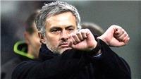 BÌNH LUẬN: Mourinho không còn là một, là riêng, là thứ nhất...