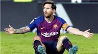 Trong gian khó, Barcelona vẫn có thể lạc quan