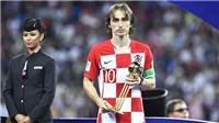 Quả bóng Vàng 2018: Sự kết thúc của kỷ nguyên Ronaldo-Messi?