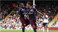 Arsenal thắng 9 trận liên tiếp: Lột xác hay chỉ là hiện tượng nhất thời?