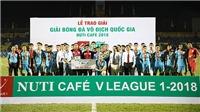S.Khánh Hòa: Thành công nhờ 'mài ngọc'