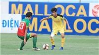 Người Hà Tĩnh với giấc mơ bóng đá chuyên nghiệp
