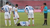 Tuấn Anh, Văn Thanh... và nghịch cảnh y học thể thao Việt Nam
