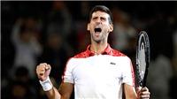 Bí quyết hồi sinh của Djokovic