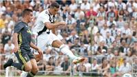 Với Ronaldo, Juventus giờ lại đi 'ăn xổi'