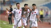 16h00 ngày 14/8, U23 Việt Nam vs U23 Pakistan: 'Vàng' không sợ lửa!
