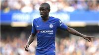 Chelsea: Kante biến đổi ra sao dưới thời Sarri?
