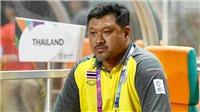 Bóng đá Thái Lan thảm bại ở ASIAD 2018: Cũng chỉ quanh quẩn 'ao làng'