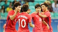 19h30 ngày 23/8, U23 Iran – U23 Hàn Quốc: Đã đến lúc người Hàn chứng tỏ bản lĩnh
