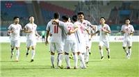 19h30 ngày 23/8, U23 Việt Nam vs U23 Bahrain: Pressing để chiến thắng