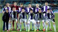 Valladolid - Barca: Tới Zorrilla để thử thách Valverde