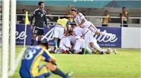Tranh HCĐ bóng đá nam: U23 UAE và con đường của U23 Việt Nam (15h00, 1/9)