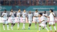 U23 Việt Nam sẽ đòi món nợ Incheon 2014?