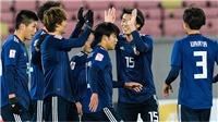 U23 Hàn Quốc vs U23 Nhật Bản: Đội Nhật đã đi đến giới hạn?