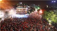 U23 Việt Nam: Bại không nản!