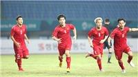 15h00 ngày 1/9, U23 Việt Nam vs U23 UAE: Chờ trang sử mới! (VTC3, VTV6 trực tiếp)
