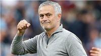 Hàng phòng ngự vẫn là điểm tựa để Mourinho mơ mộng