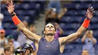 Rafael Nadal thắng nhọc Dominic Thiem: 'Chết hụt' thì sẽ sống lâu?